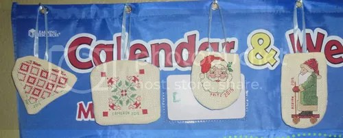 2015 Christmas Ornaments