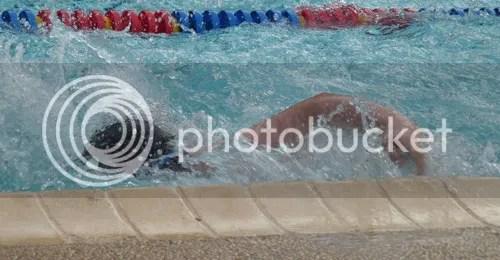 Swimming, Swimming, Swimming