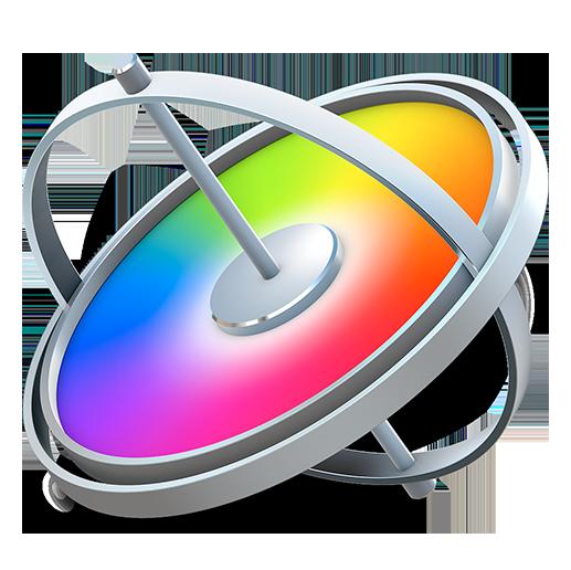 Apple Motion 5.3 MacOSX 190504