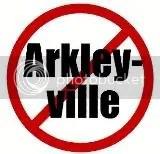 No-Arkleyville