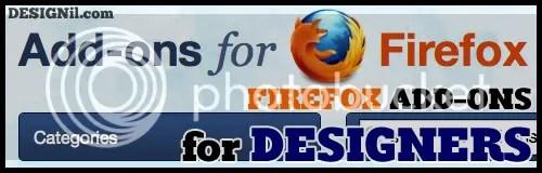 ปลั๊กอิน Firefox เทพ ๆ สำหรับเว็บดีไซน์เนอร์