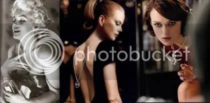 Publicidad Chanel nº 5
