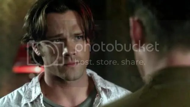 Sam Winchester - Lazarus Rising Cuarta Temporada