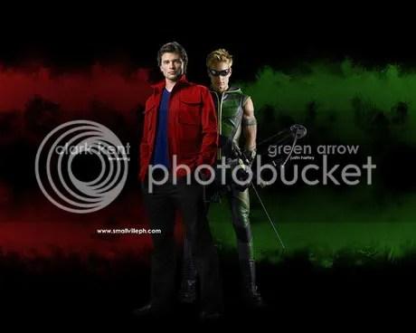 Smallville Promo