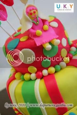 birthday cake, bandung
