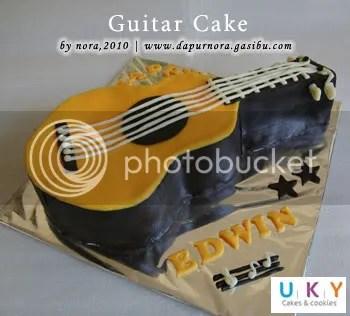 cake gitar