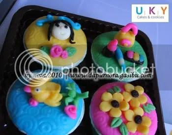 cuupcake set bandung