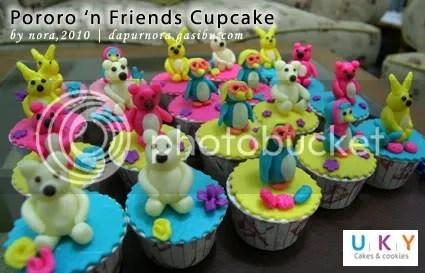 cupcake bandung