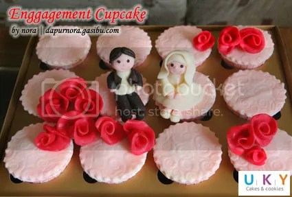 cupcake lamaran bandung