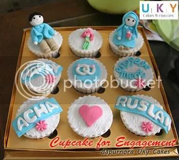 cupcake lamaran
