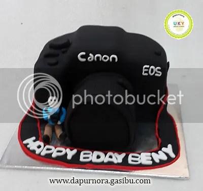 kue ulang tahun camera bandung