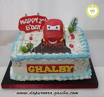 kue ulang tahun anak laki bandung