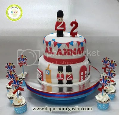 kue ulang tahun inggris