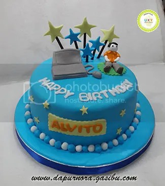 Dapur Nora Birthday Cake Cookies Wedding Cupcakes