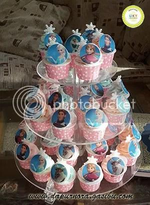 kue ulang tahun frozen bandung