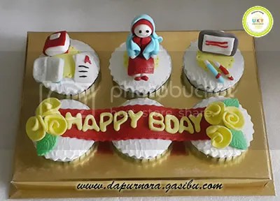 cupcake guru bandung