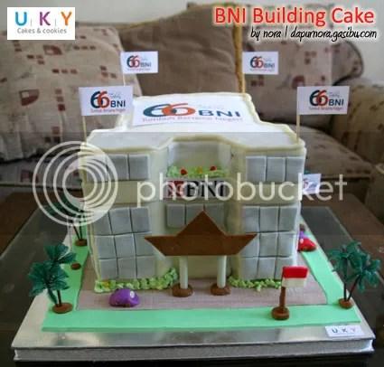 kue ulang tahun perusahaan bandung