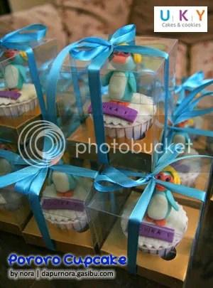goodie bag cupcake bandung