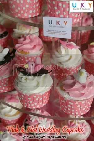 cupcake bird bandung