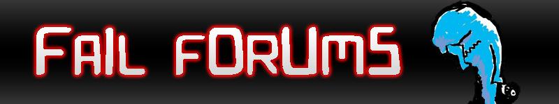 Fail Forums