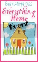 Everything Home Event at Born 2 Impress