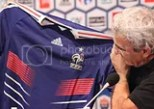 France adidas World Cup 2010 Kit / Maillot