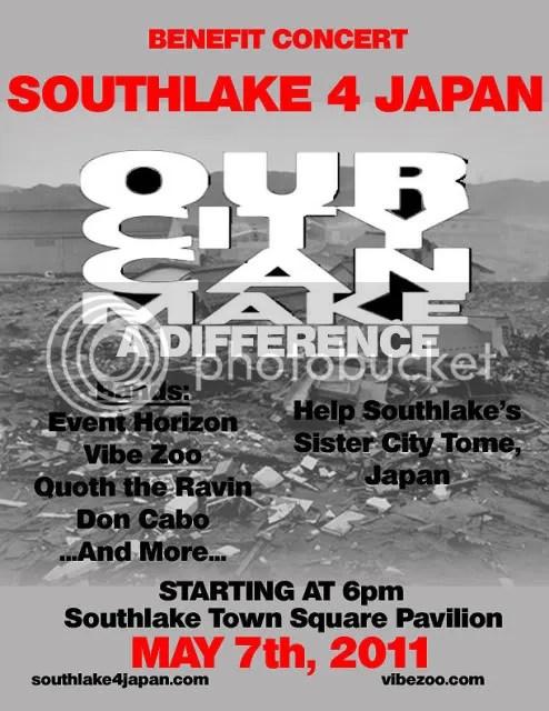 Southlake 4 Japan