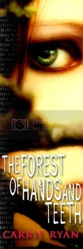 the forest of hand and teeth punto
