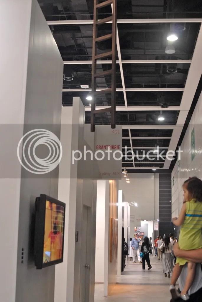 Hong Kong Art Fair II