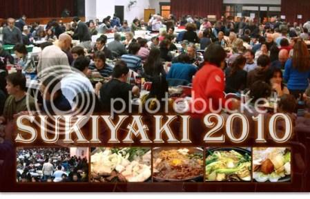 Sukiyaki 2010