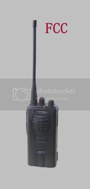 xact two way radio watch