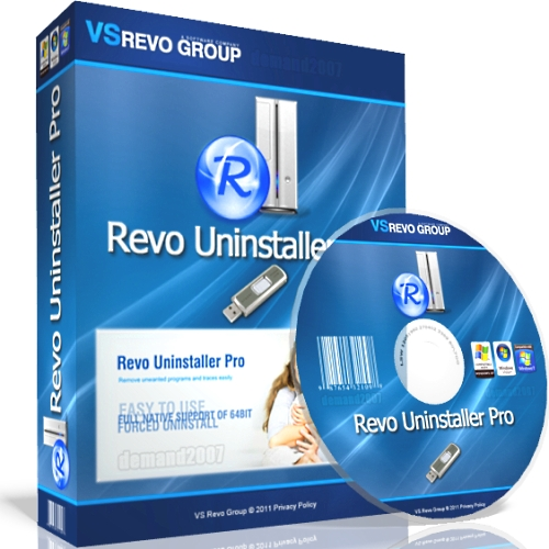 Revo Uninstaller 2.0.2 PortableApps