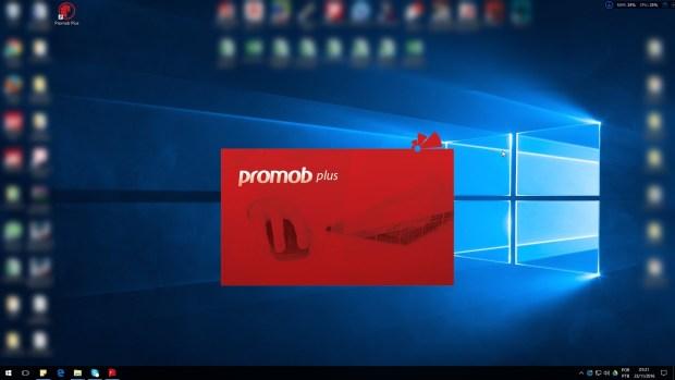Download Promob Plus 2017