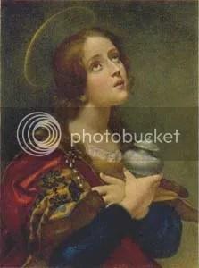 Image result for st. mary magdalene