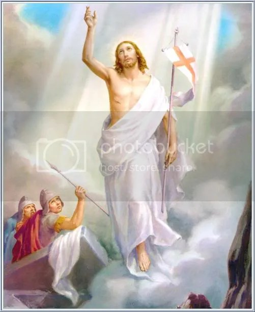 Image result for resurrection of the lord