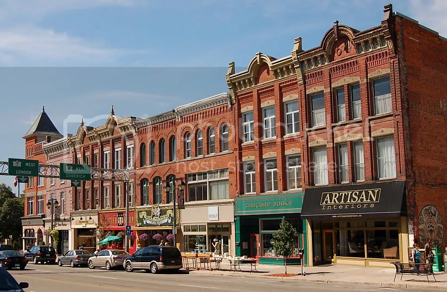 Image result for stratford ontario