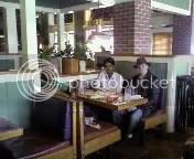 Robert, Vinnan and Dalan