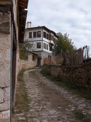 Safranbolu Fotoğrafları / Dizivizyon