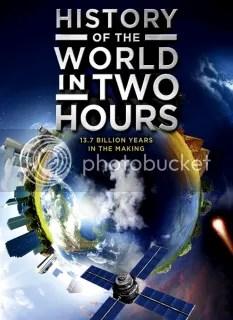 La historia del mundo en 2 horas(Español Latino)HDTV(2012)