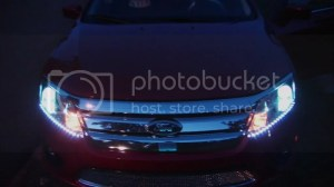 Stock vs HID pics  Glass, Headlights, Fog lamps, Lenses