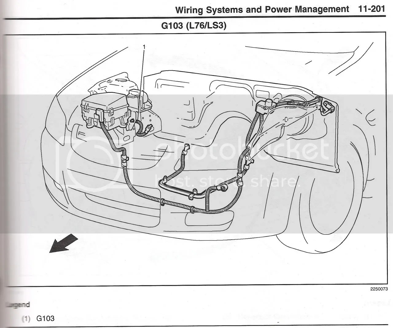 Basic Alternator Wiring Diagram