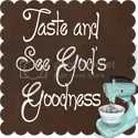 Taste and See God's Goodness
