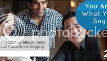 Kempen Berblog secara Berhemah 2013