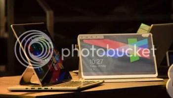 Acer Aspire R7 & Acer Aspire P3