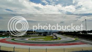 MotoGP 2012 di Litar Sepang
