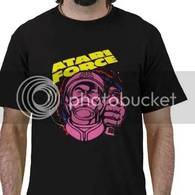 Atari Force T-Shirt