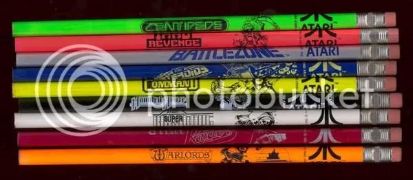 Atari Pencils 2