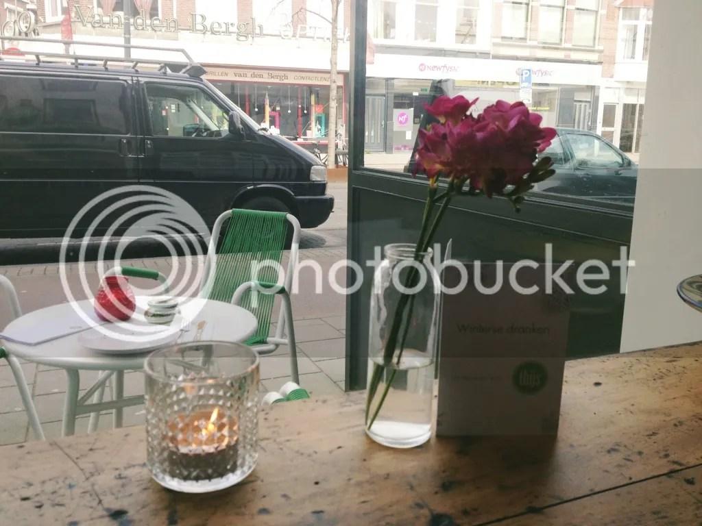 Keuken Van Thijs : Hotspot: de keuken van thijs utrecht last days of spring