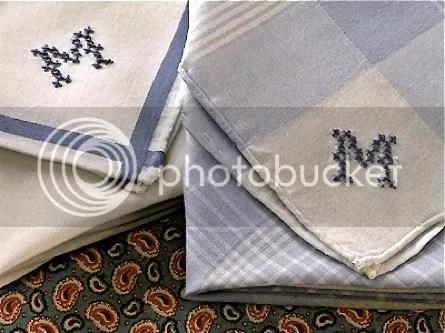 Handkerchiefs 1