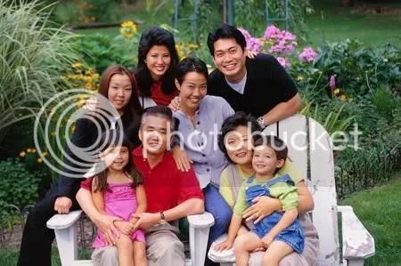 Family eight